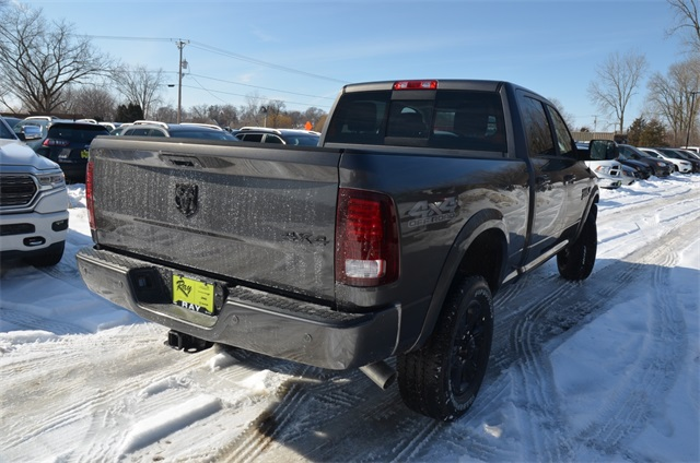 2018 Ram 2500 Crew Cab 4x4,  Pickup #R1659 - photo 1