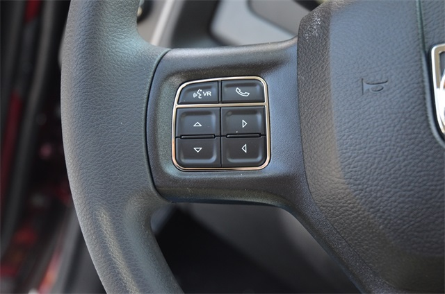 2019 Ram 1500 Crew Cab 4x4,  Pickup #R1664 - photo 22