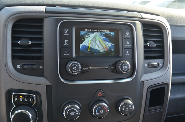 2019 Ram 1500 Crew Cab 4x4,  Pickup #R1664 - photo 25
