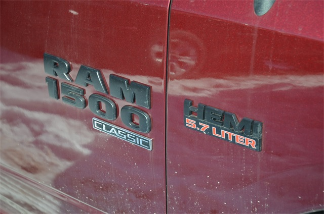 2019 Ram 1500 Crew Cab 4x4,  Pickup #R1664 - photo 7