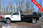 2018 Ram 3500 Regular Cab DRW 4x4,  Monroe MTE-Zee Dump Body #R1666 - photo 6