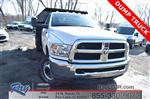 2018 Ram 3500 Regular Cab DRW 4x4,  Monroe MTE-Zee Dump Body #R1666 - photo 9
