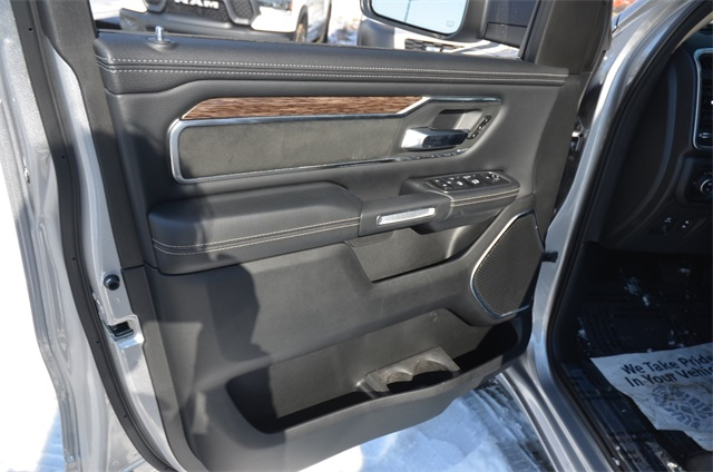 2019 Ram 1500 Crew Cab 4x4,  Pickup #R1667 - photo 16