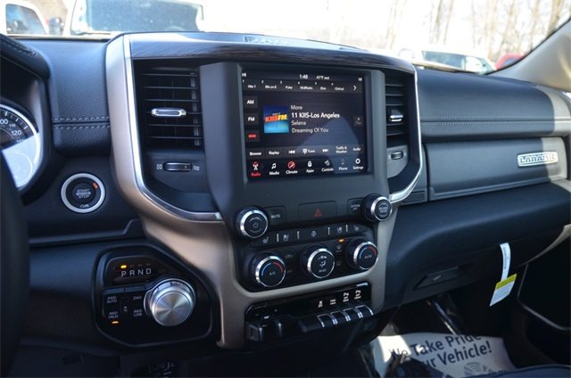 2019 Ram 1500 Crew Cab 4x4,  Pickup #R1667 - photo 23