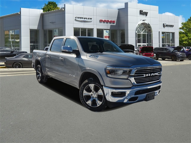 2019 Ram 1500 Crew Cab 4x4,  Pickup #R1667 - photo 4
