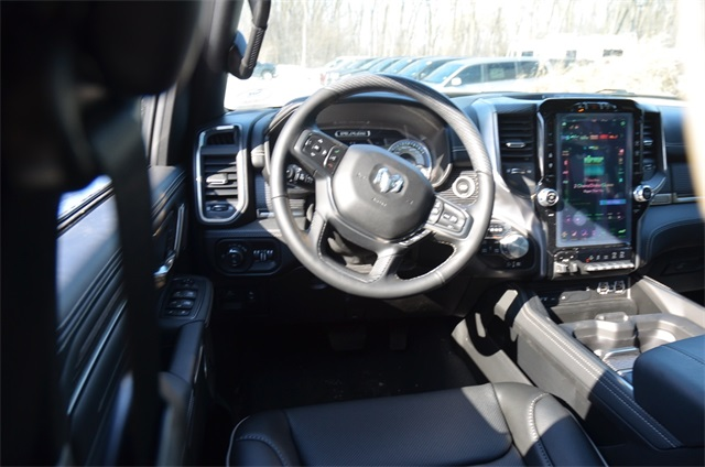 2019 Ram 1500 Crew Cab 4x4,  Pickup #R1671 - photo 19