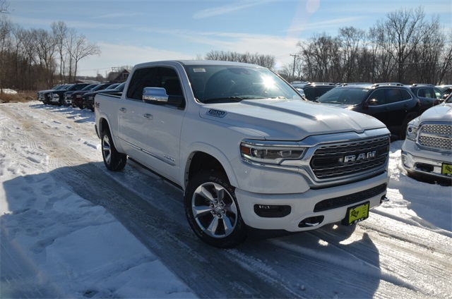 2019 Ram 1500 Crew Cab 4x4,  Pickup #R1671 - photo 8