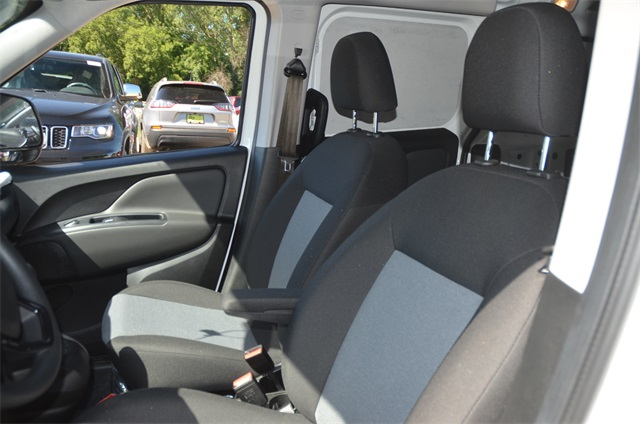 2019 ProMaster City FWD,  Empty Cargo Van #R1673 - photo 18