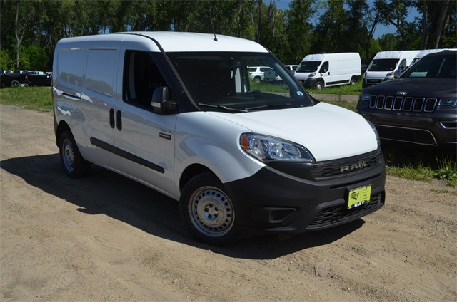 2019 ProMaster City FWD,  Empty Cargo Van #R1673 - photo 4
