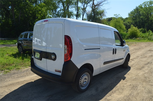 2019 ProMaster City FWD,  Empty Cargo Van #R1673 - photo 6