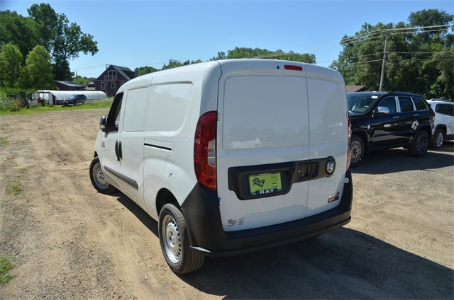 2019 ProMaster City FWD,  Empty Cargo Van #R1673 - photo 8