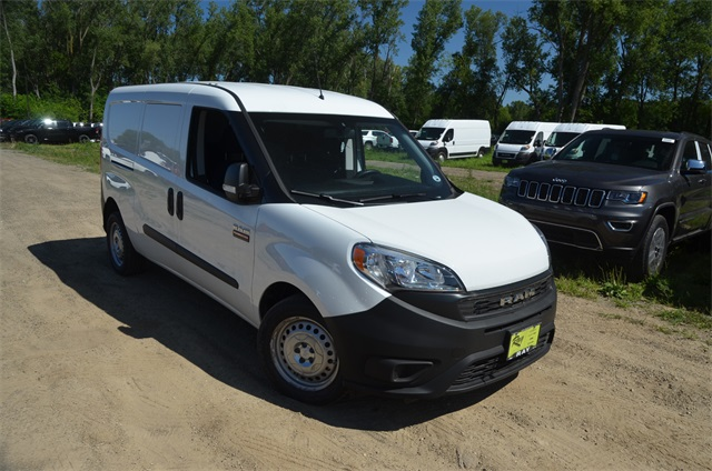 2019 ProMaster City FWD,  Empty Cargo Van #R1673 - photo 9