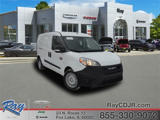 2019 ProMaster City FWD,  Empty Cargo Van #R1674 - photo 1