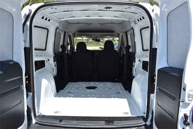 2019 ProMaster City FWD,  Empty Cargo Van #R1676 - photo 2