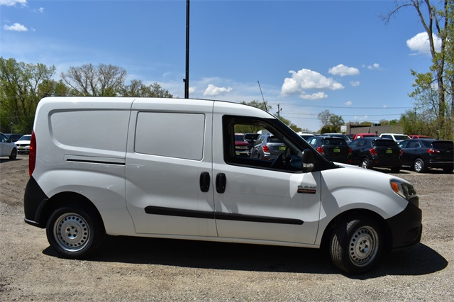 2019 ProMaster City FWD,  Empty Cargo Van #R1676 - photo 4