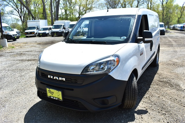 2019 ProMaster City FWD,  Empty Cargo Van #R1676 - photo 10