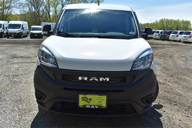 2019 ProMaster City FWD,  Empty Cargo Van #R1676 - photo 11