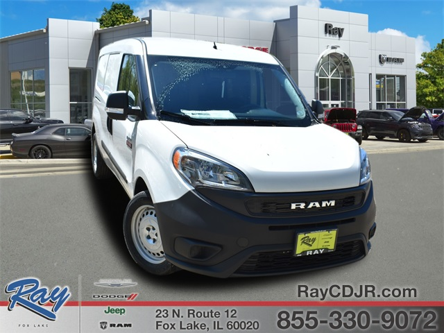 2019 ProMaster City FWD,  Empty Cargo Van #R1677 - photo 1