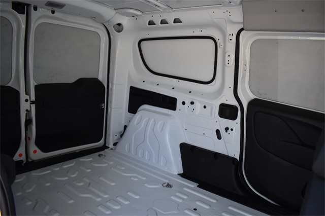 2019 ProMaster City FWD,  Empty Cargo Van #R1677 - photo 15