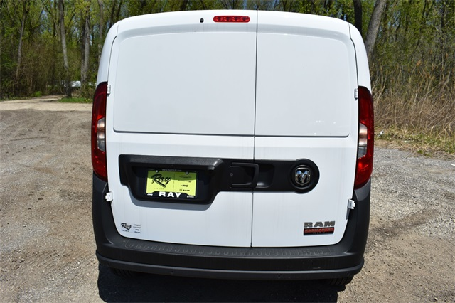2019 ProMaster City FWD,  Empty Cargo Van #R1677 - photo 5