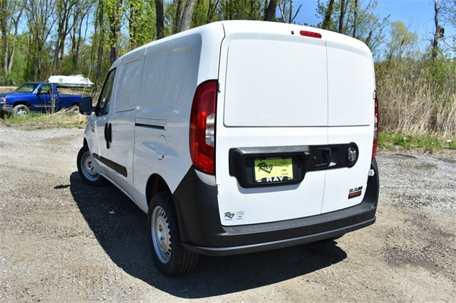 2019 ProMaster City FWD,  Empty Cargo Van #R1677 - photo 7