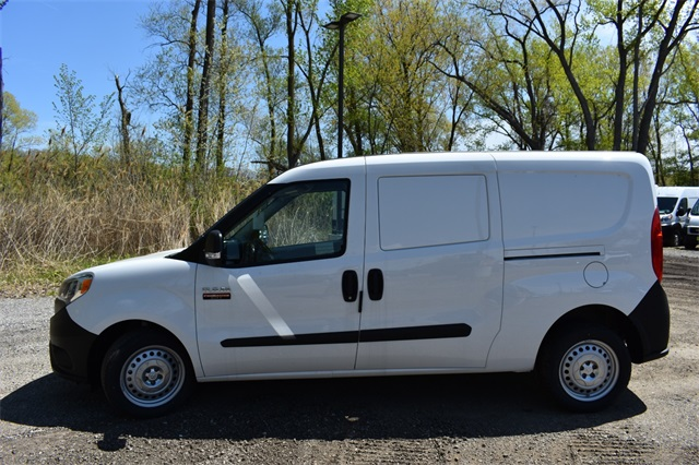 2019 ProMaster City FWD,  Empty Cargo Van #R1677 - photo 8