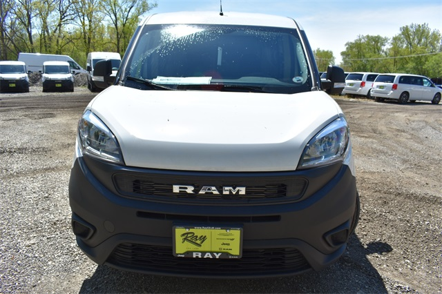 2019 ProMaster City FWD,  Empty Cargo Van #R1677 - photo 10