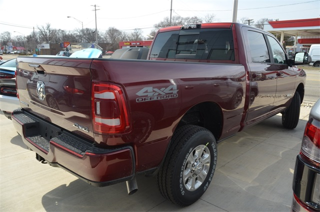 2019 Ram 2500 Crew Cab 4x4,  Pickup #R1678 - photo 1