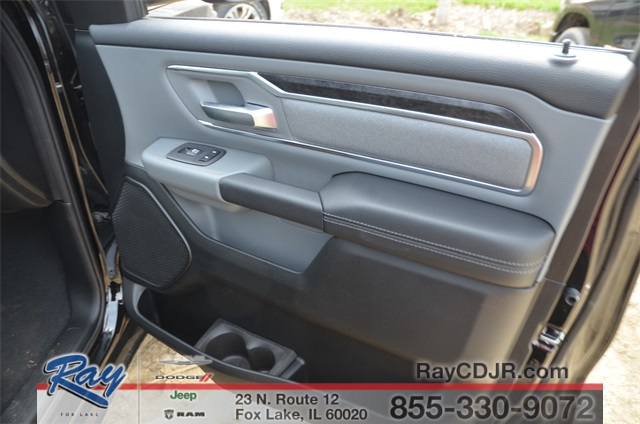 2019 Ram 1500 Crew Cab 4x4,  Pickup #R1679 - photo 10