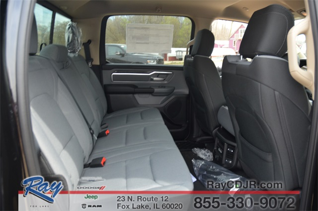 2019 Ram 1500 Crew Cab 4x4,  Pickup #R1679 - photo 14