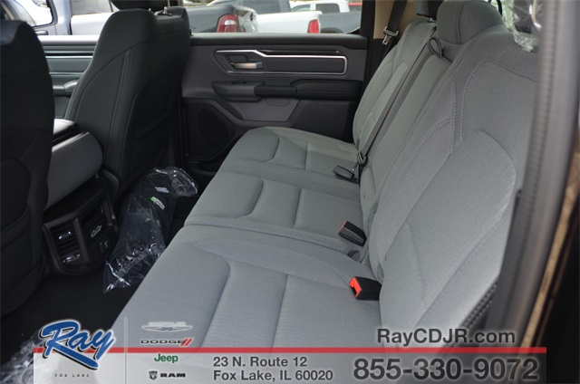 2019 Ram 1500 Crew Cab 4x4,  Pickup #R1679 - photo 16