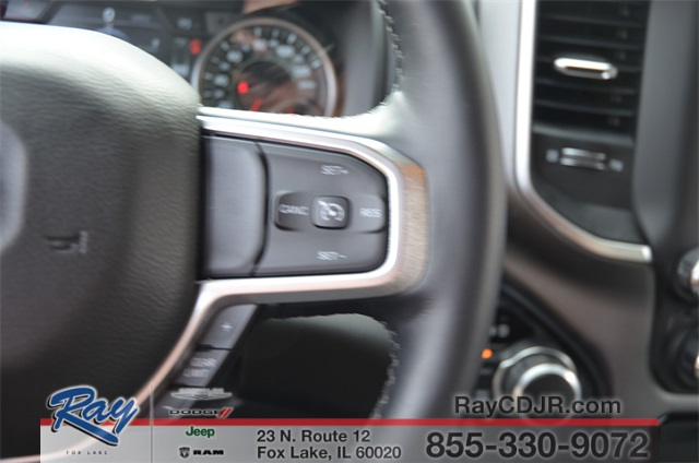 2019 Ram 1500 Crew Cab 4x4,  Pickup #R1679 - photo 23