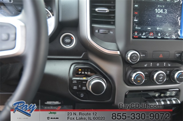2019 Ram 1500 Crew Cab 4x4,  Pickup #R1679 - photo 24