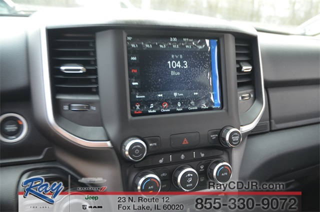 2019 Ram 1500 Crew Cab 4x4,  Pickup #R1679 - photo 25