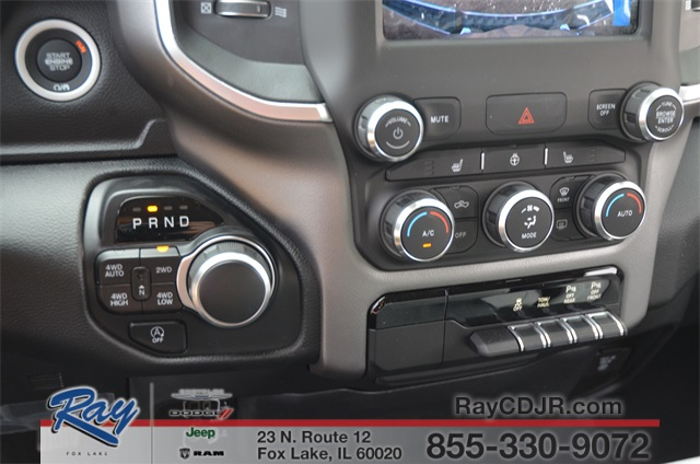 2019 Ram 1500 Crew Cab 4x4,  Pickup #R1679 - photo 27