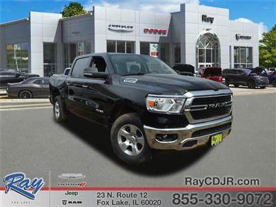 2019 Ram 1500 Crew Cab 4x4,  Pickup #R1679 - photo 1