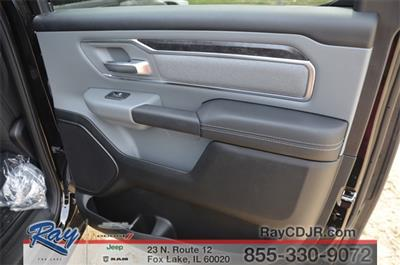 2019 Ram 1500 Crew Cab 4x4,  Pickup #R1679 - photo 13