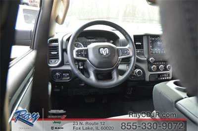 2019 Ram 1500 Crew Cab 4x4,  Pickup #R1679 - photo 17