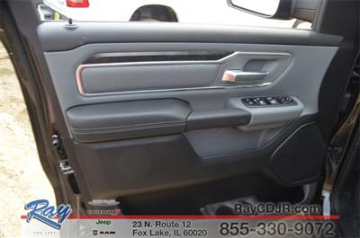 2019 Ram 1500 Crew Cab 4x4,  Pickup #R1679 - photo 18