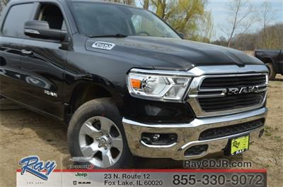 2019 Ram 1500 Crew Cab 4x4,  Pickup #R1679 - photo 3