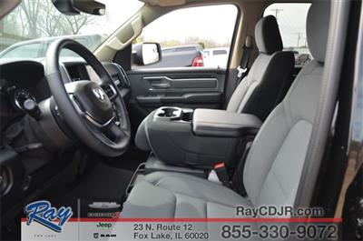2019 Ram 1500 Crew Cab 4x4,  Pickup #R1679 - photo 20