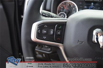 2019 Ram 1500 Crew Cab 4x4,  Pickup #R1679 - photo 22