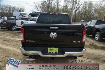 2019 Ram 1500 Crew Cab 4x4,  Pickup #R1679 - photo 7