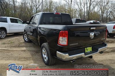 2019 Ram 1500 Crew Cab 4x4,  Pickup #R1679 - photo 8