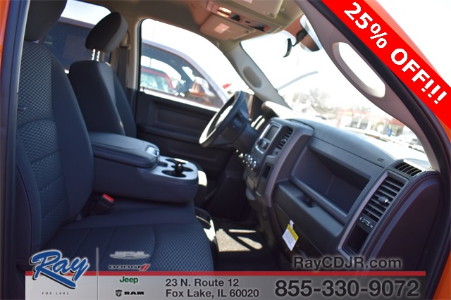 2019 Ram 1500 Crew Cab 4x4,  Pickup #R1682 - photo 12