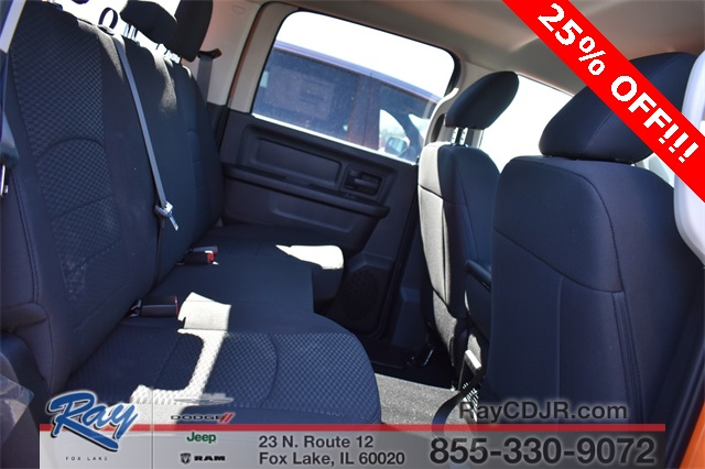 2019 Ram 1500 Crew Cab 4x4,  Pickup #R1682 - photo 13