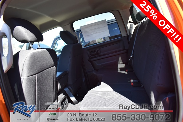 2019 Ram 1500 Crew Cab 4x4, Pickup #R1682 - photo 15