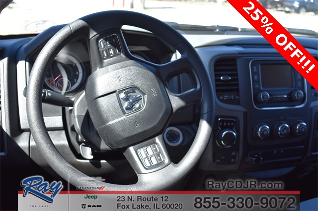 2019 Ram 1500 Crew Cab 4x4, Pickup #R1682 - photo 16