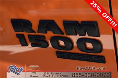 2019 Ram 1500 Crew Cab 4x4, Pickup #R1682 - photo 10