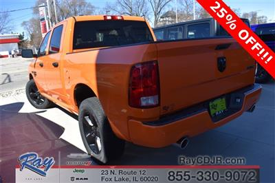 2019 Ram 1500 Crew Cab 4x4,  Pickup #R1682 - photo 5